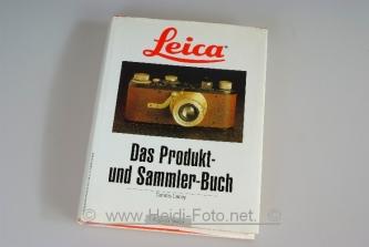 Leica Produkt Sammler Buch